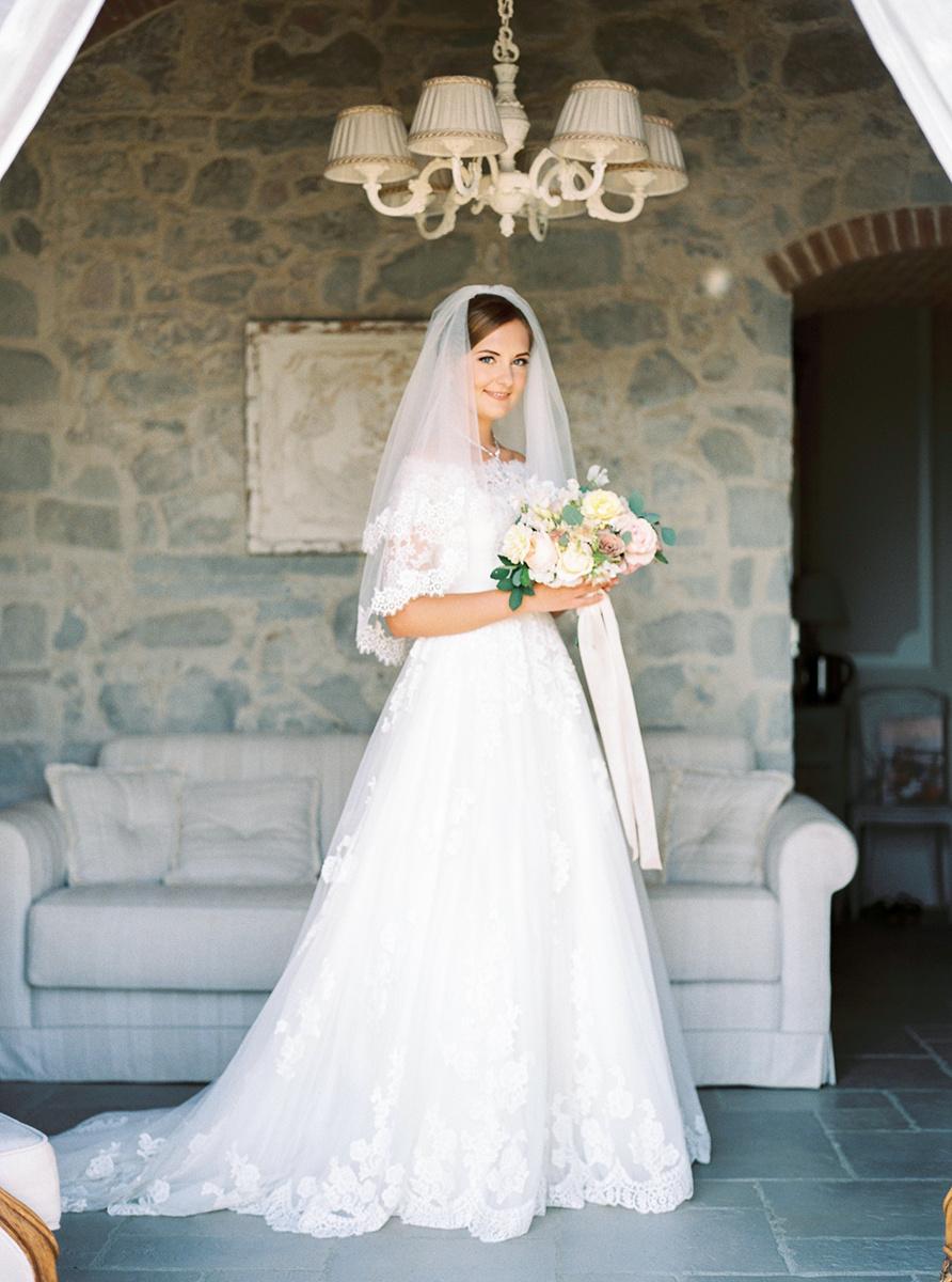 Villa Le Fontanelle Tuscany Wedding Jane _ Jason-183