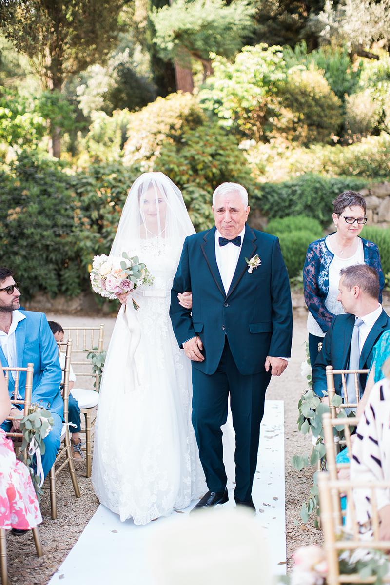 Villa Le Fontanelle Tuscany Wedding Jane _ Jason-250