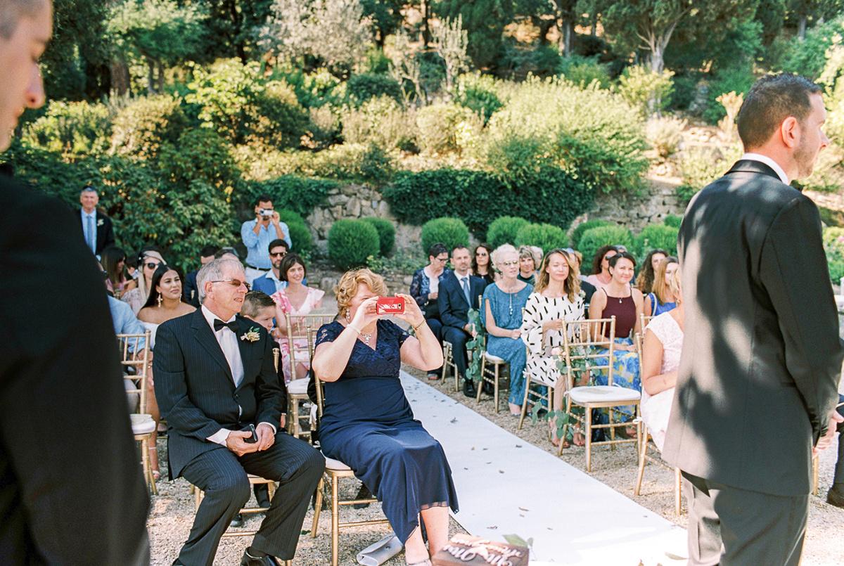 Villa Le Fontanelle Tuscany Wedding Jane _ Jason-263