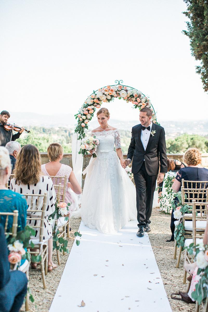 Villa Le Fontanelle Tuscany Wedding Jane _ Jason-332