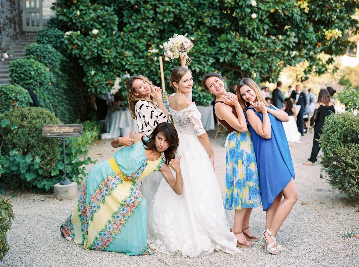 Villa Le Fontanelle Tuscany Wedding Jane _ Jason-385