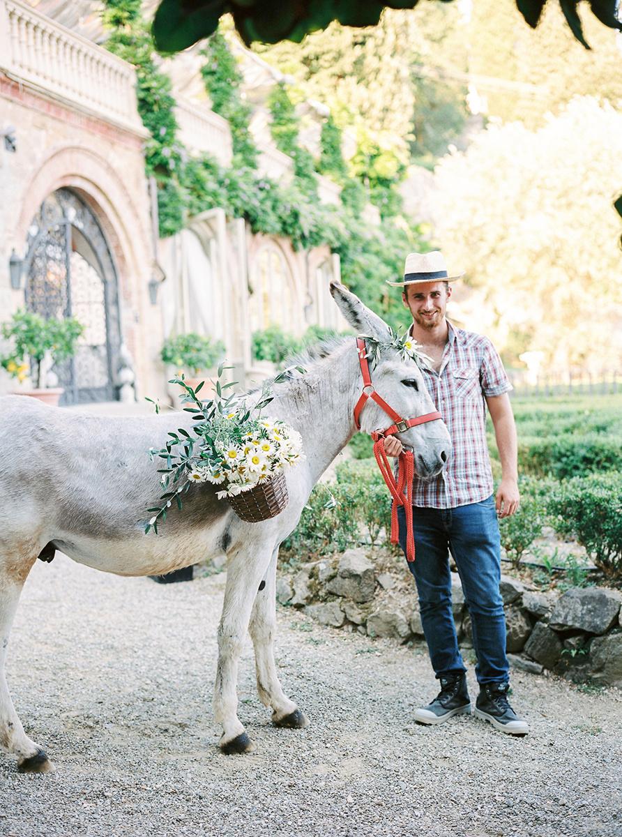 Villa Le Fontanelle Tuscany Wedding Jane _ Jason-388