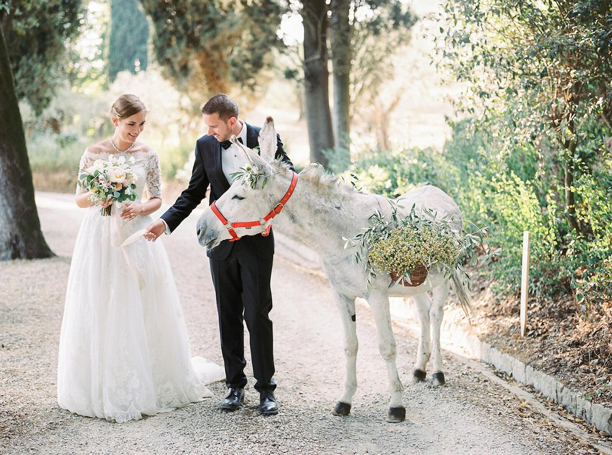 Villa Le Fontanelle Tuscany Wedding Jane _ Jason-417
