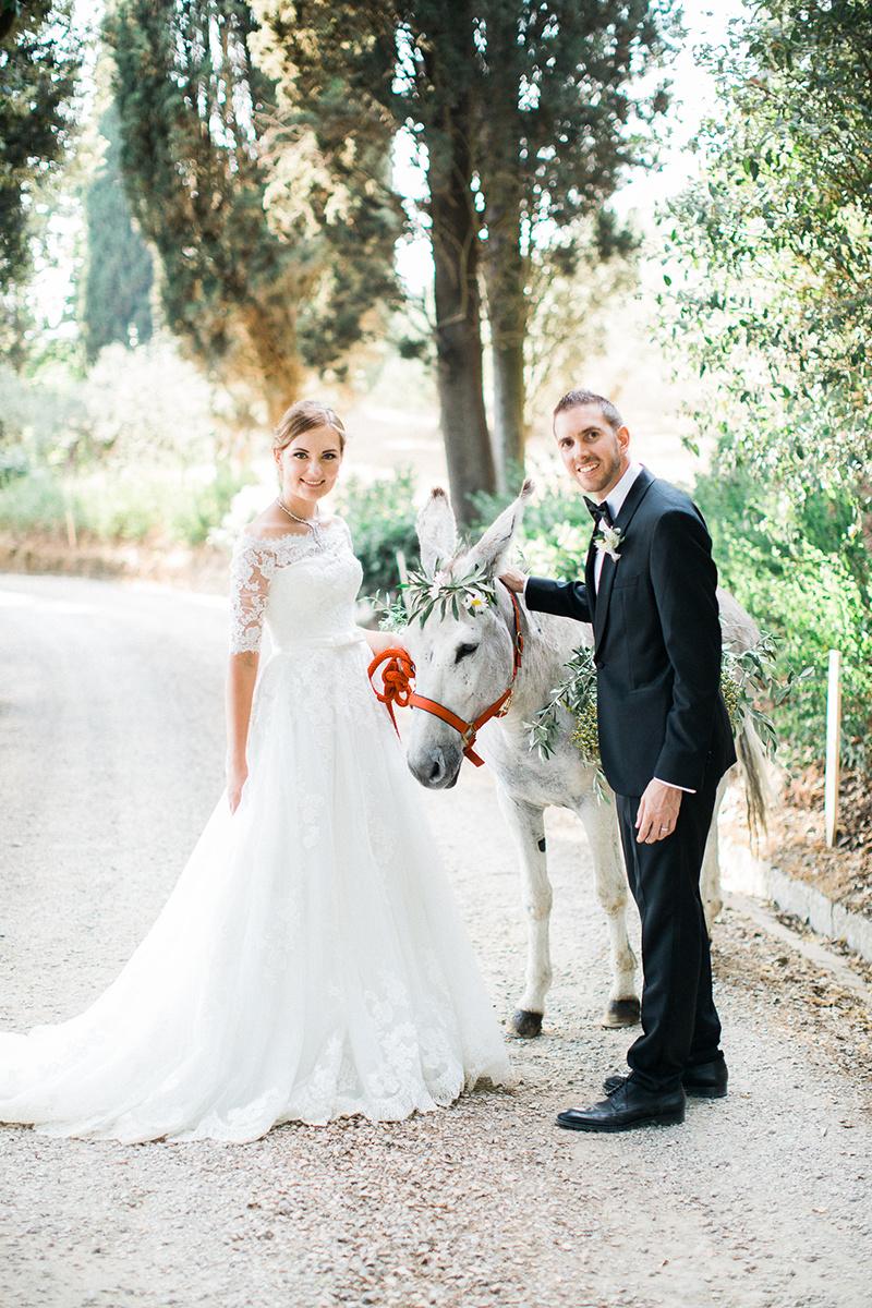 Villa Le Fontanelle Tuscany Wedding Jane _ Jason-421