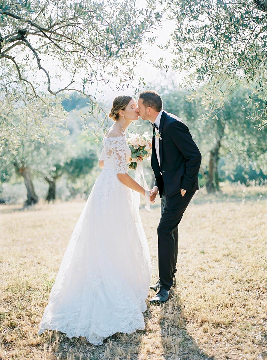 Villa Le Fontanelle Tuscany Wedding Jane _ Jason-482