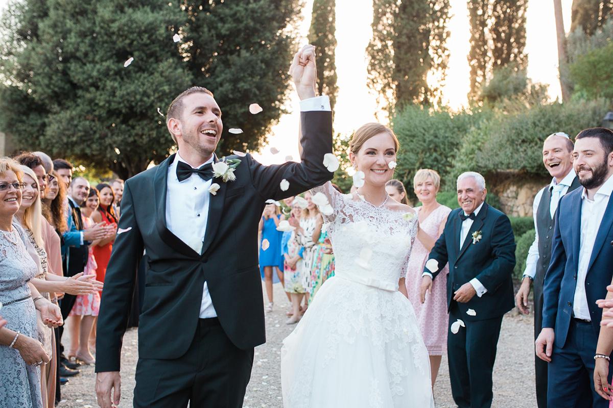 Villa Le Fontanelle Tuscany Wedding Jane _ Jason-532