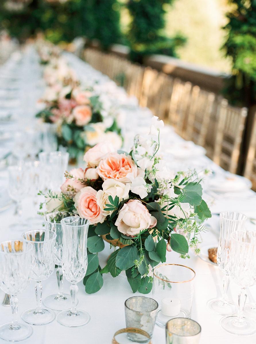 Villa Le Fontanelle Tuscany Wedding Jane _ Jason-543