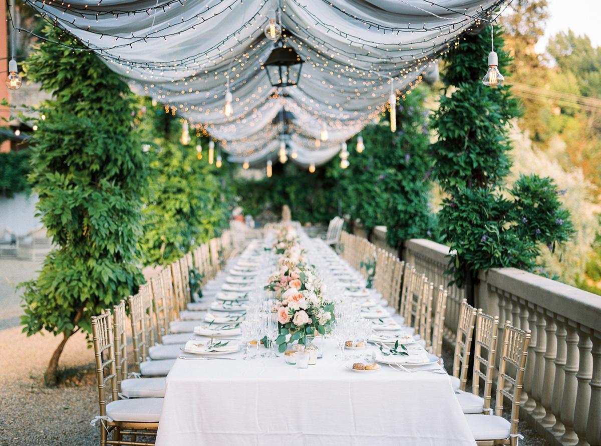 Villa Le Fontanelle Tuscany Wedding Jane _ Jason-558