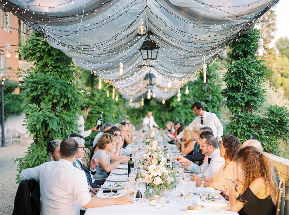 Villa Le Fontanelle Tuscany Wedding Jane _ Jason-579