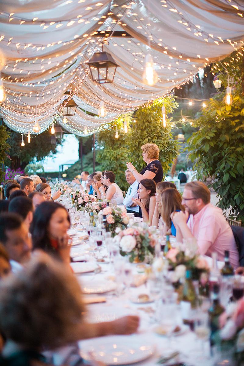 Villa Le Fontanelle Tuscany Wedding Jane _ Jason-668