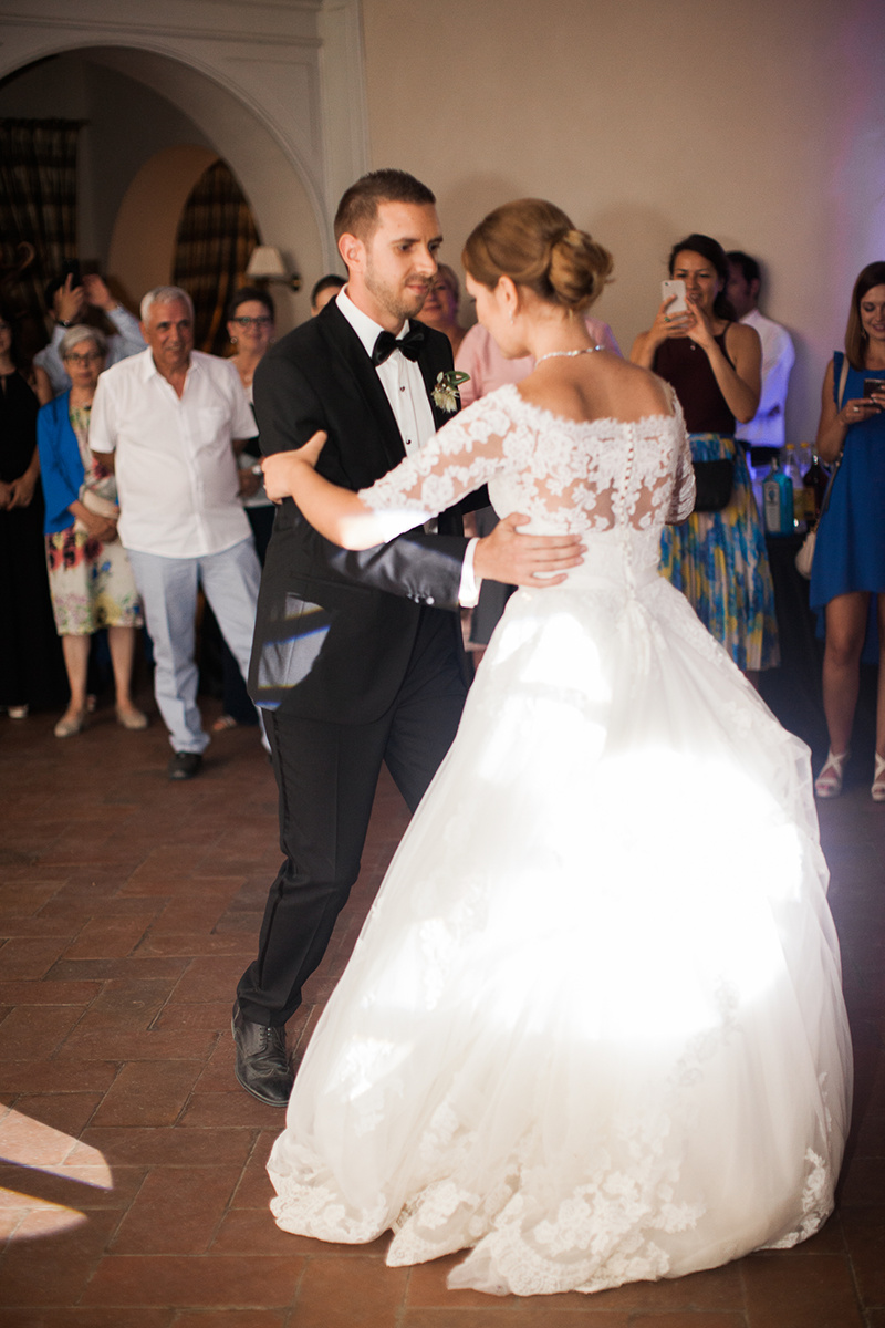 Villa Le Fontanelle Tuscany Wedding Jane _ Jason-750
