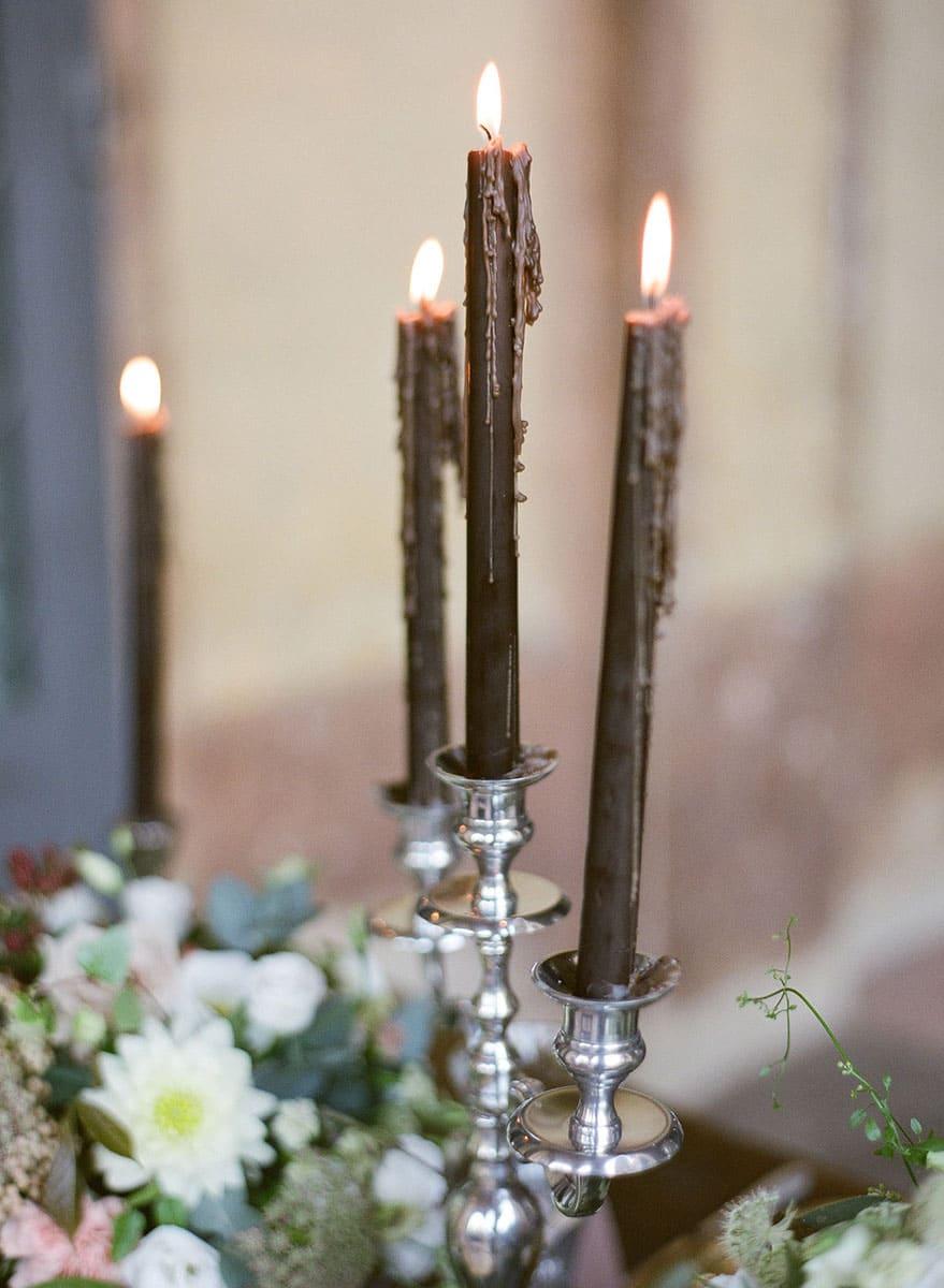 Italian Renaissance Wedding banquet